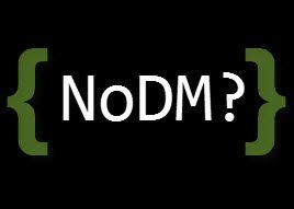 NoDM text