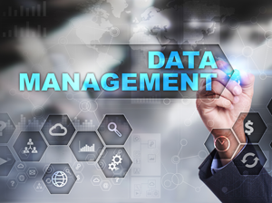 what is data management dataversity