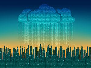 Cloud Architecture and Cloud Computing Trends